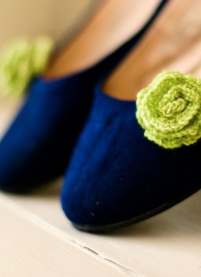 Coming Up Roses Free Knit Pattern – a finish fifty project