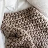 hand crochet blanket pattern