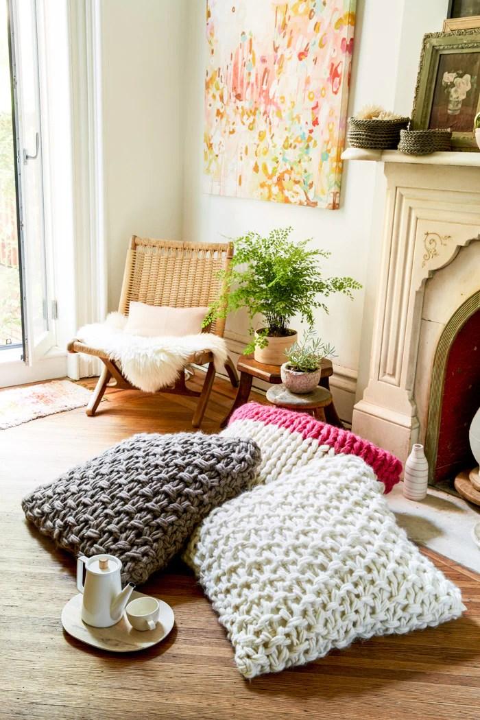 Floor Pillows-2