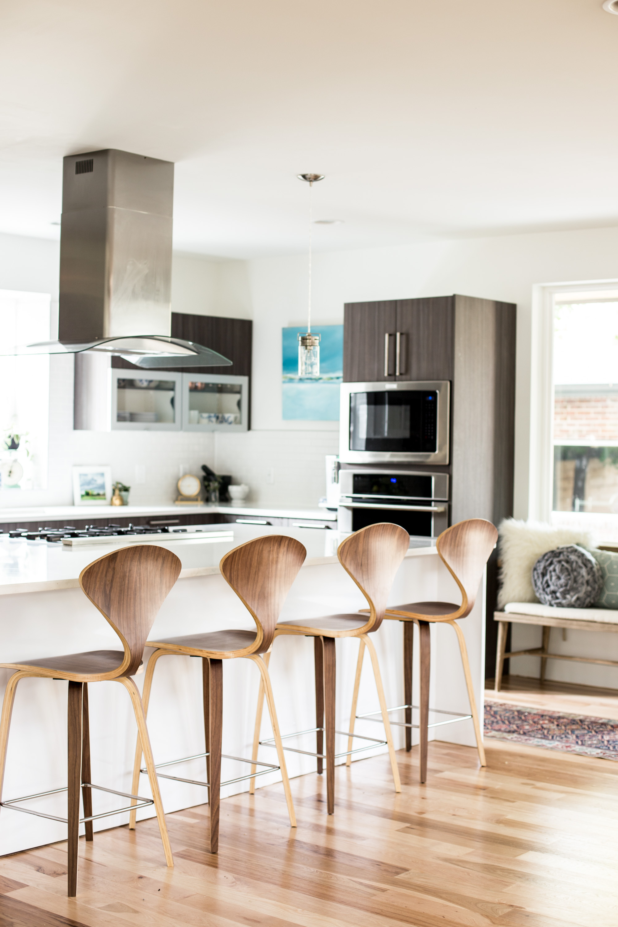 Best  Mid Century Style Counter Stools from Rove Concepts