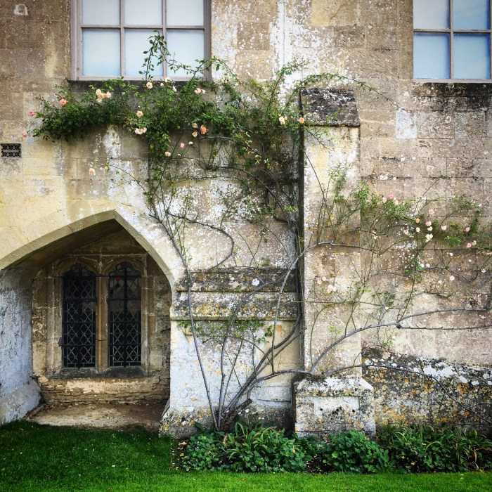 Lacock Abbey, Cotswolds, England, photography by Anne Weil of Flax & Twine