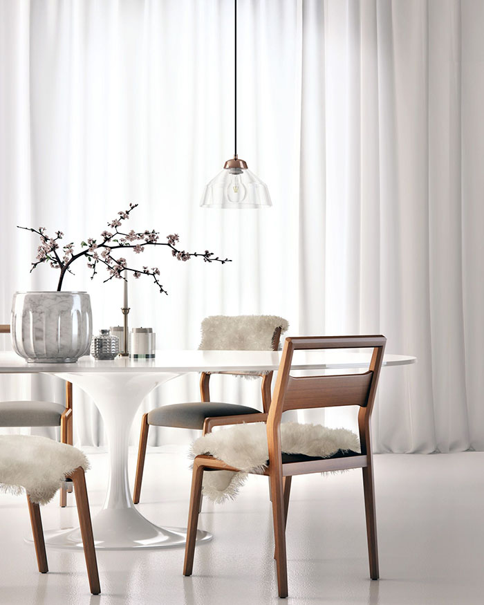 High Quality 10 Best Modern Dining Room Chairs