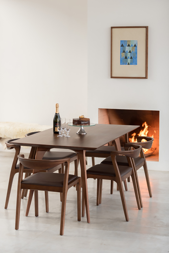 12 Best Modern Dining Tables - Life on Elm Street - Flax & Twine