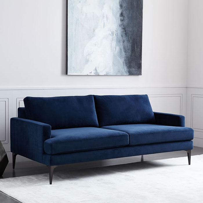 Only the Best Modern Sofas and Couches - Flax & Twine