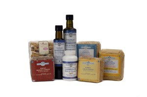 Flax farm Products; low-carb alternatives to carb-free