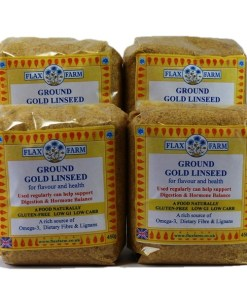 gold ground linseeds
