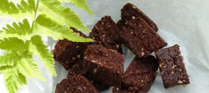 Chocolate sugar-free fudge