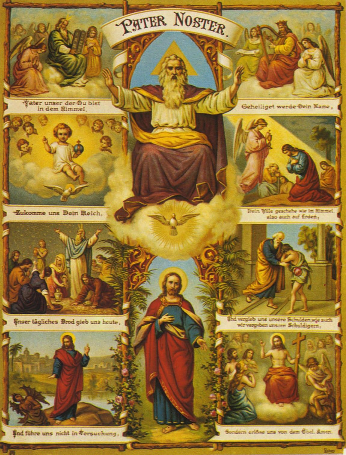Lutheran Essentials August 2nd First Lutheran