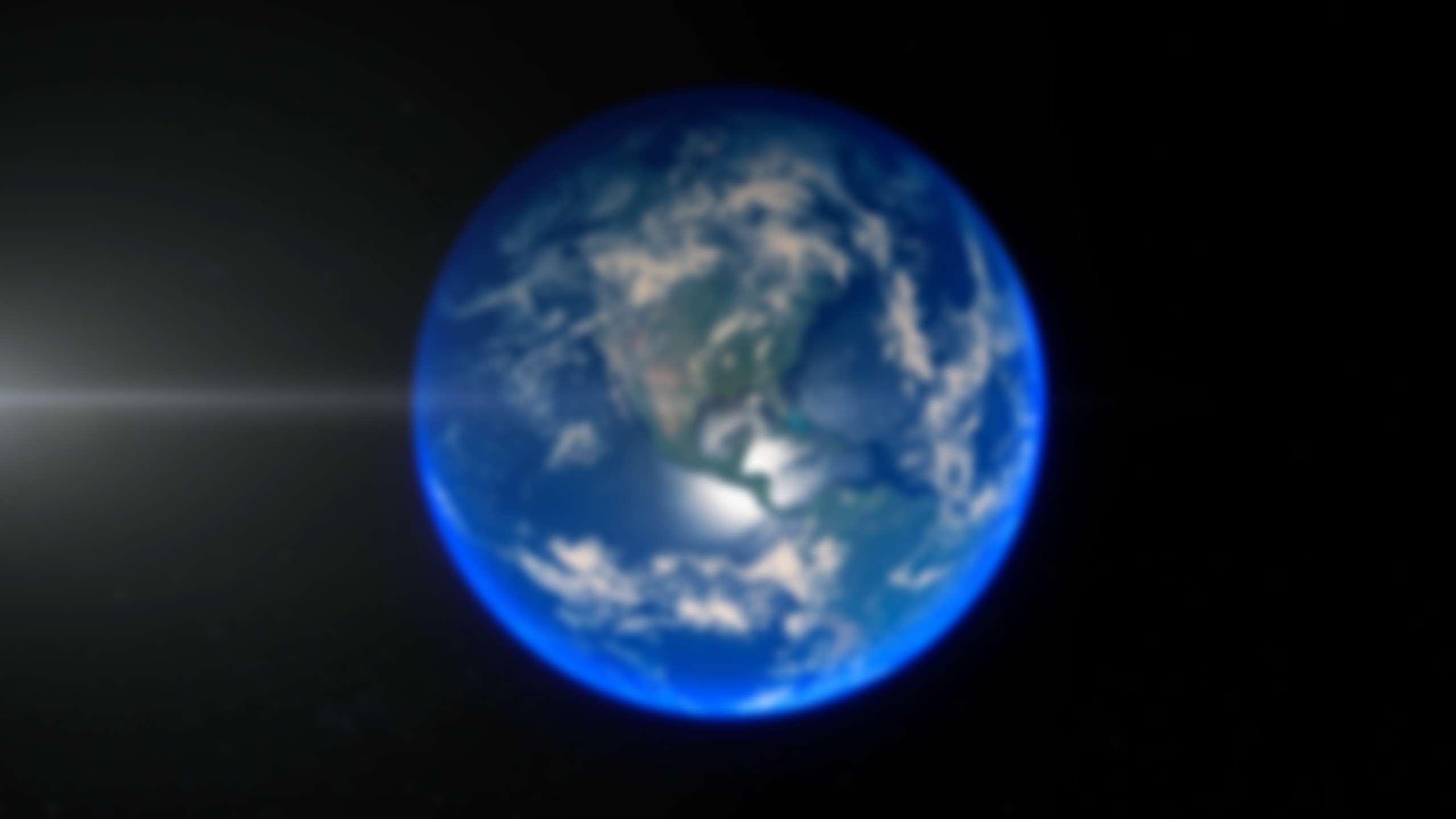 What IF (world) - Still Blurred 50%