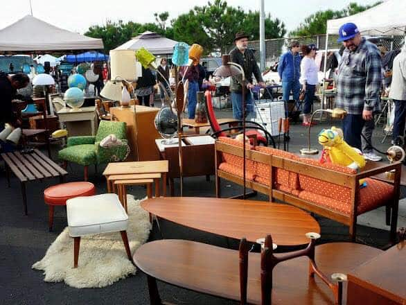 Long Beach Outdoor Antique And Collectible Market Fleamapket