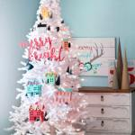 10 Upcycled Christmas Tree Stand Ideas Flea Market Finds Home And Garden Decorating Ideas By Expert Interior Decorators