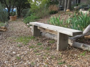 First and easiest bench