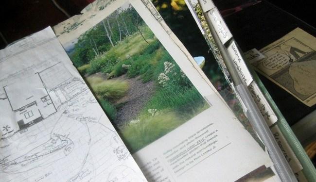garden records