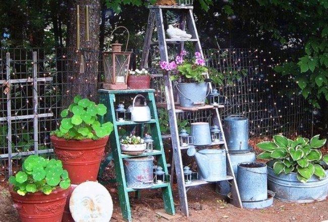 Ladders-Di-Ellen Davenport