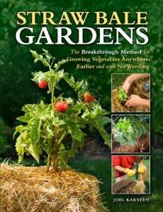 Straw Bale Gardens