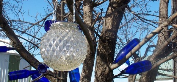 Sue Gerdes' fairy lights