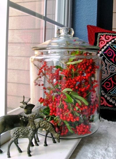 12 Ideas For Your Winter Windows Flea Market Gardening
