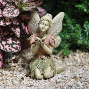 Miniature Fairy Garden Fairy Rachael