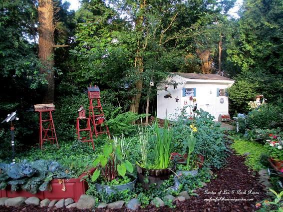 Our Fairfield Home U0026 Garden