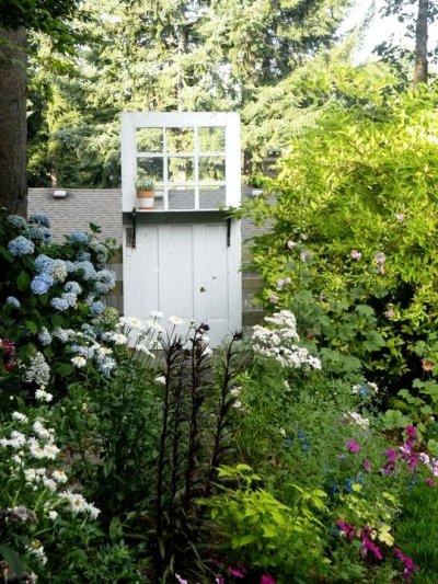 Heather Fowler's door makes you wonder