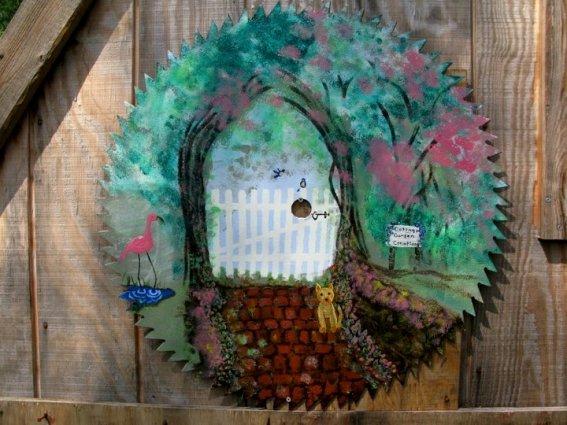 Cottage Garden Creations
