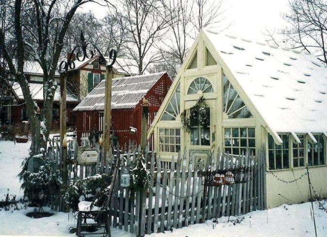 The Little Shop Antiques