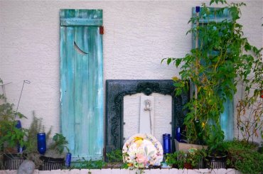 Blondeponders Garden and Duck tales best (2)