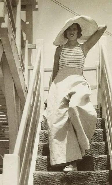 Vintage Photography Vintage Swimwear 1920 1930 Flea