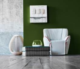 mixing modern and vintage in interior design 3