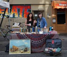 Brick Lane Market 6