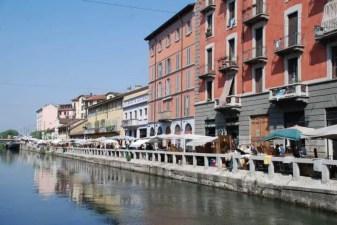 Mercatone dellu2019Antiquariato Milan