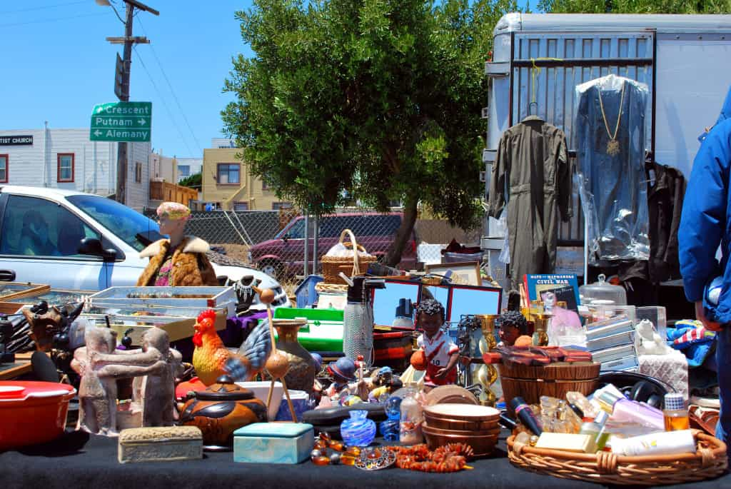 San Francisco Bay Area Flea Markets Top 10 Page 8 Of