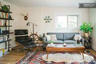 vintage airbnb appartment in Seattle