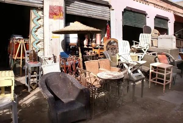 Bab El Khemis Flea Market Art D Co Home Decor By Grant Rawlings