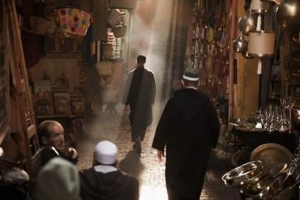 Chris Ford Moroccan Light Morocco Marrakech Medina
