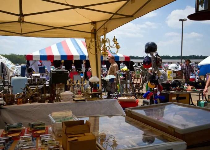 Hartville Kitchen Flea Market – PPI Blog