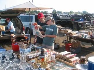 zenarchr - Hartville Flea Market