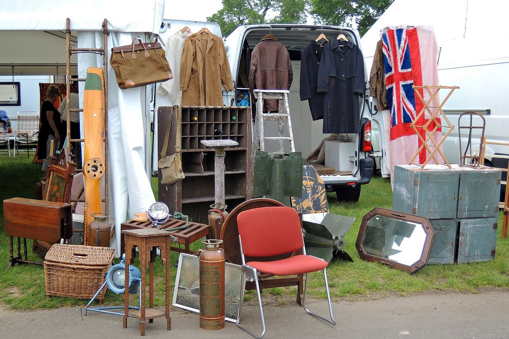Ardingly International Antiques