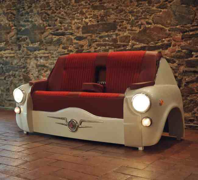 SEAT 600 Sofa by Bel&Bel-001