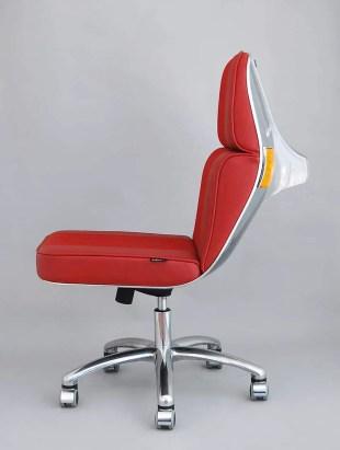 Vespa Scooter Chair by Bel&Bel-015