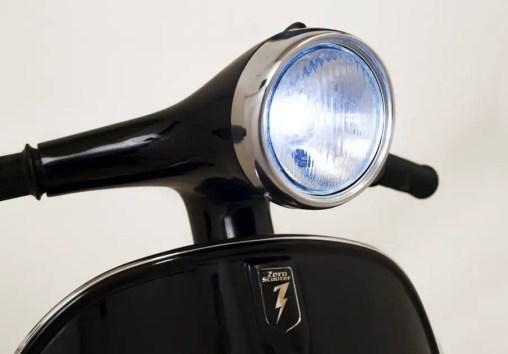 Zero Scooter - Vespa Segway-017
