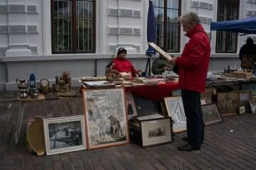flea markets Bucharest