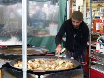 SouthEastern Star- Portobello Road Markets