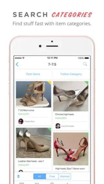 Varage Sale iOS Android-004