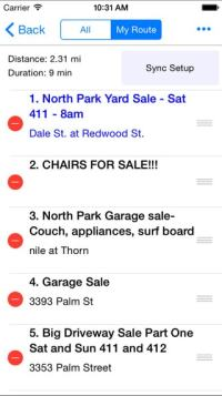 Yard Sale iOS Android-004