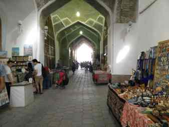 Uzbekistan markets 007