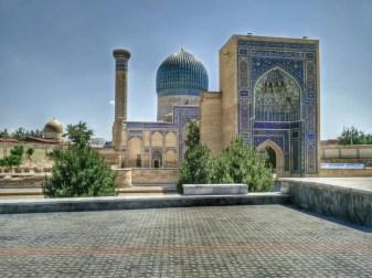 Uzbekistan markets 011