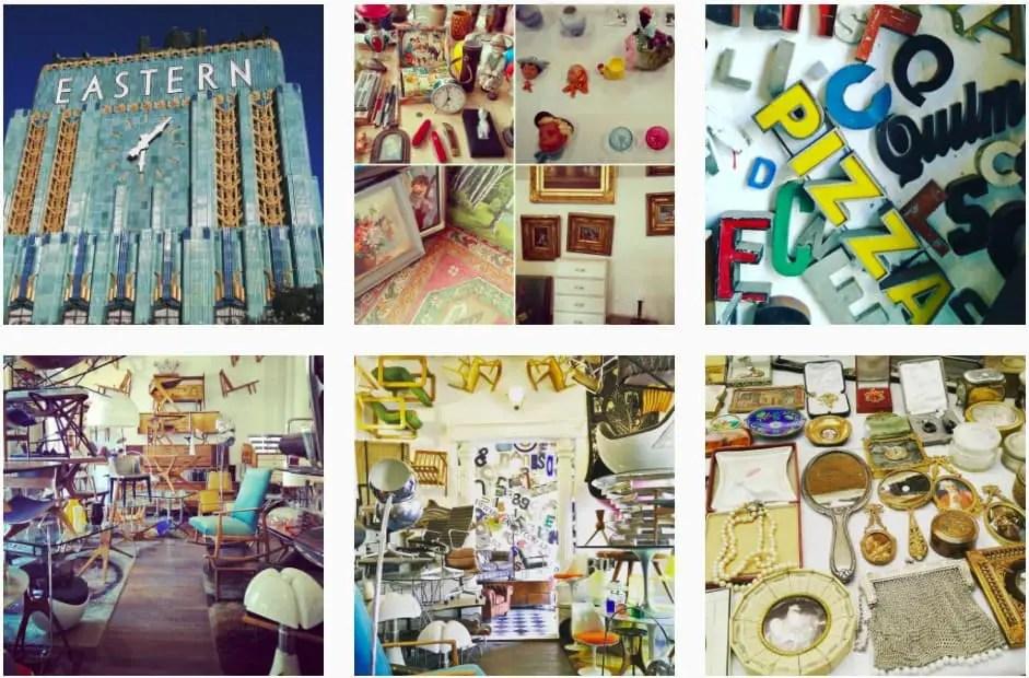 Flea Market Insiders on Instagram