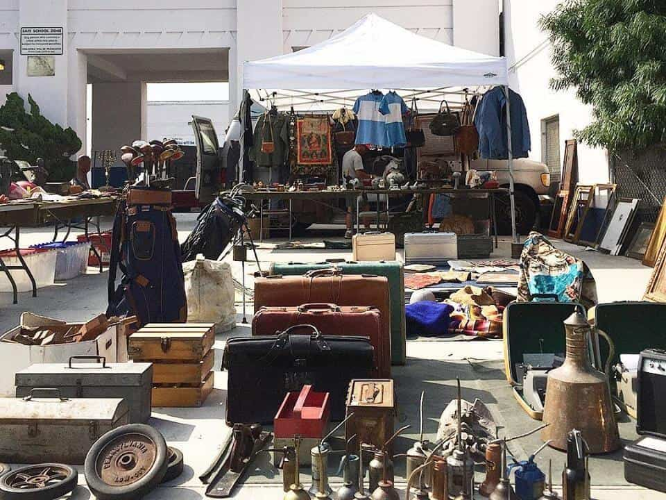 Best Flea Markets In La Flea Market Insidersflea Market