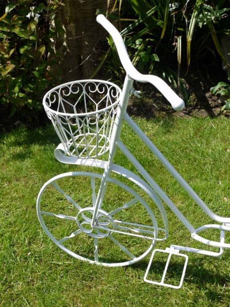 bicycle planter 1